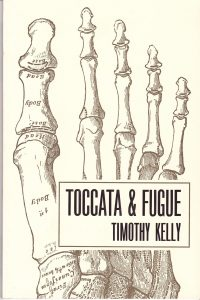Toccata & Fugue, Kelly, Timothy